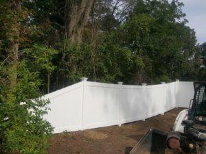 fence company auburn