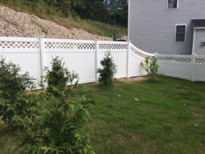 fence installation worcester