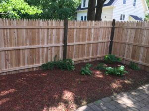 residential fencing worcester