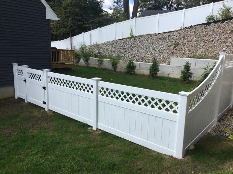 fence installation auburn